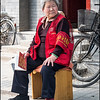 Beijing Neighborhood Watch