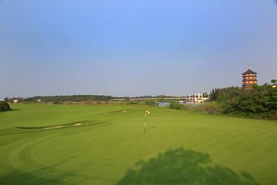 Boao Country Club, China