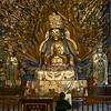 Sketching Buddha
