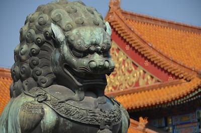 China 2012: Beijing
