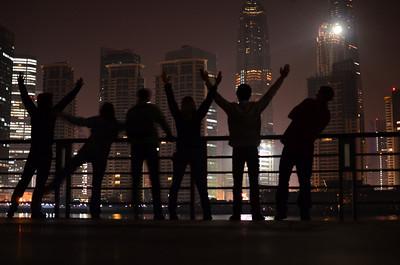 China 2012: Exploring Shanghai