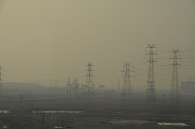 China 2012: Gaunting and Goldwind