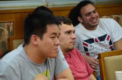China 2012: Shanghai to Yichang