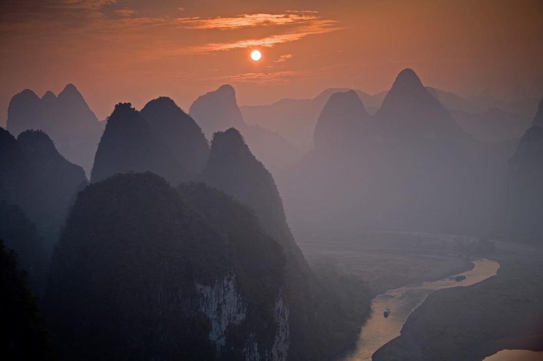 Guilin, Guangxi Province, China
