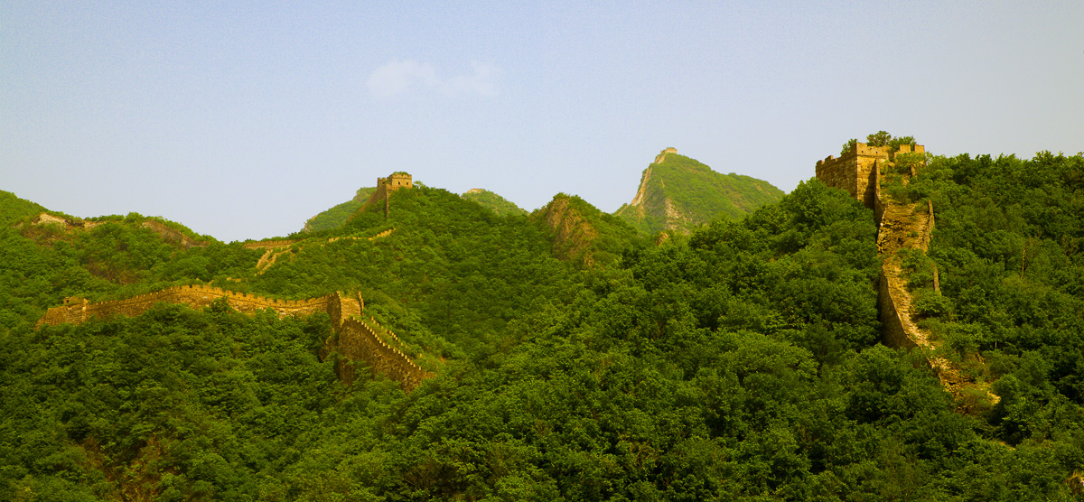 A Wild Section of The Great Wall (79668575)
