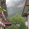 Hotel in WuYi Shan