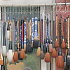 Calligraphy & painting brushes