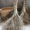 Hand-tied Brooms