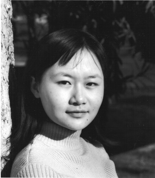 At language school native English speakers were expected to trade tutoring with Chinese students. I was very lucky that Ms. He was so smart and patient. Later, she taught Chinese at Victoria University in B.C. Canada and then moved to Florida. How many life-styles she has seen!
