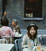 Xin Tiandi, Shanghai, China, 17.54 x 15.87 inches (Pentax)