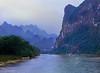 Many Mountains, Li River (Canon)