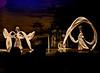 Ballet Folklorico, Xian, 20 x 14.5 inches (Canon)