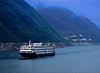 Cruise Ship, Yangtze River (Pentax)