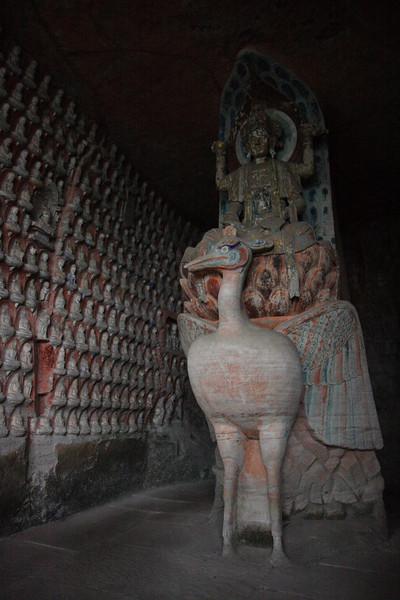 大足石刻 (北山)