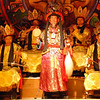 Attending a performance by the Naxi National Folk Ensemble in Lijiang is one of the trip highlights.