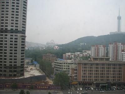 Dalian 2008