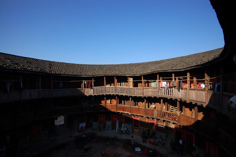 The Hechang Tulou