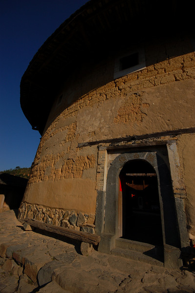 The Zhenchang Tulou