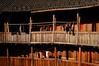 Balconies of the Wenchang Tulou