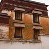 Tibetan architecture