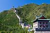The Great Wall of China, Jinshanling section, Beijing, China.