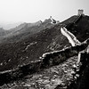 Jin Shan Ling Great Wall in Autumn