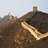 Jin Shan Ling Great Wall
