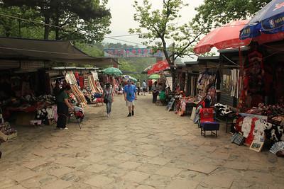 Huairou, Beijing Shi, China