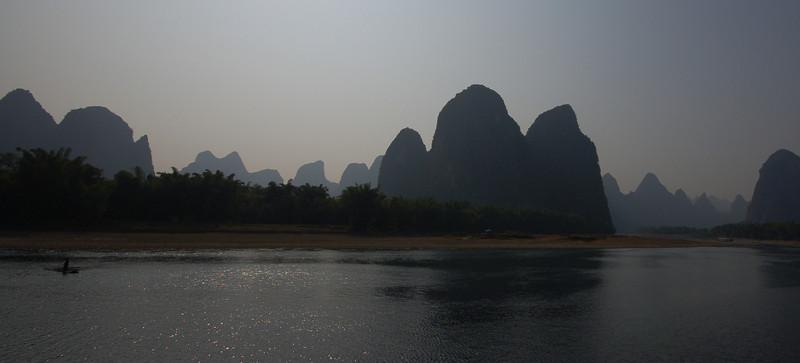 Li River at Xingping