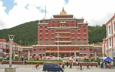 Jiantang Town, China