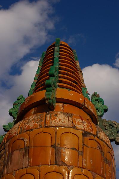 Pule Temple