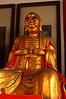 Buddha is inside me.