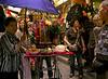 Ritual Offering, Stanley Market