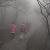 Soon it was overtaken by heavy fog (42358380)