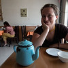 """Lunch in Hohhot's """"old quarter"""