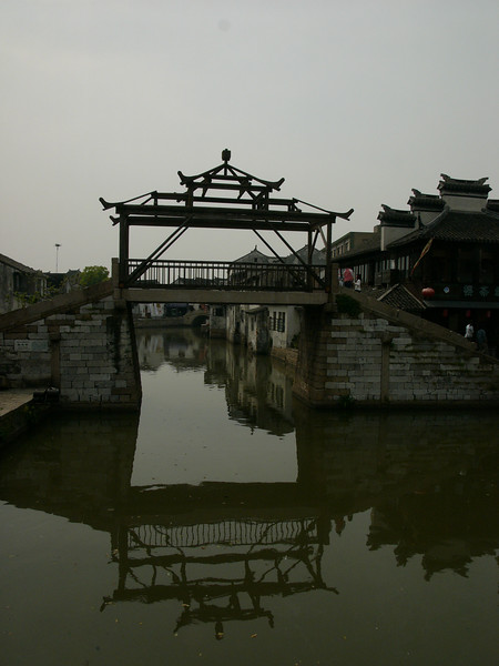 Tongli Water Village 同里