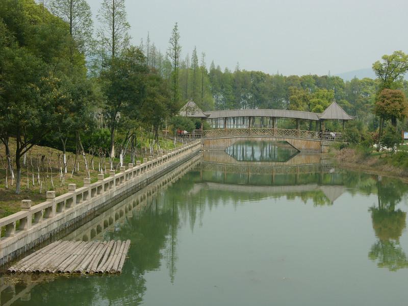 Shanghu, Changshu 常熟尚湖