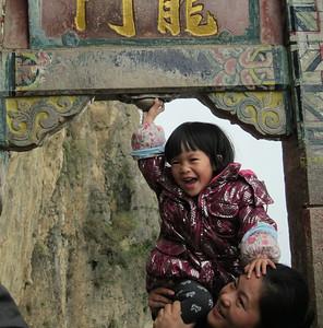 Kunming and Lijiang