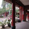 Bamboo Temple, Kunming.