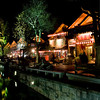 LiJiang Old Town at night (92404745)