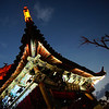 "<a href=""http://nomadicsamuel.com/photo-blog/black-dragon-pool-park-lijiang-china"">http://nomadicsamuel.com/photo-blog/black-dragon-pool-park-lijiang-china</a> : Today's daily travel photo is night shot of the scenic Black Dragon Pool Park located in Lijiang, China - a travel photographer's paradise."