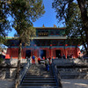 Shaolin Temple, Luoyang, China