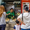 Macau Food Stand