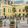 Portuguese Macau