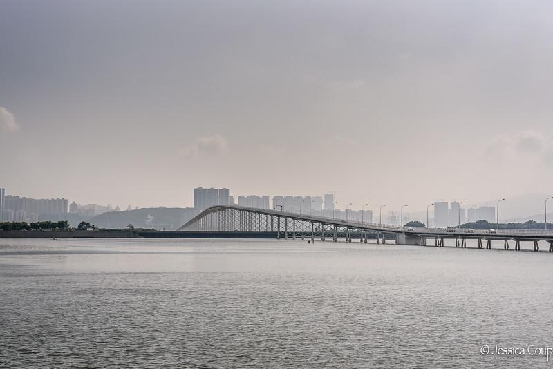 Governador Nobre de Carvalho Bridge