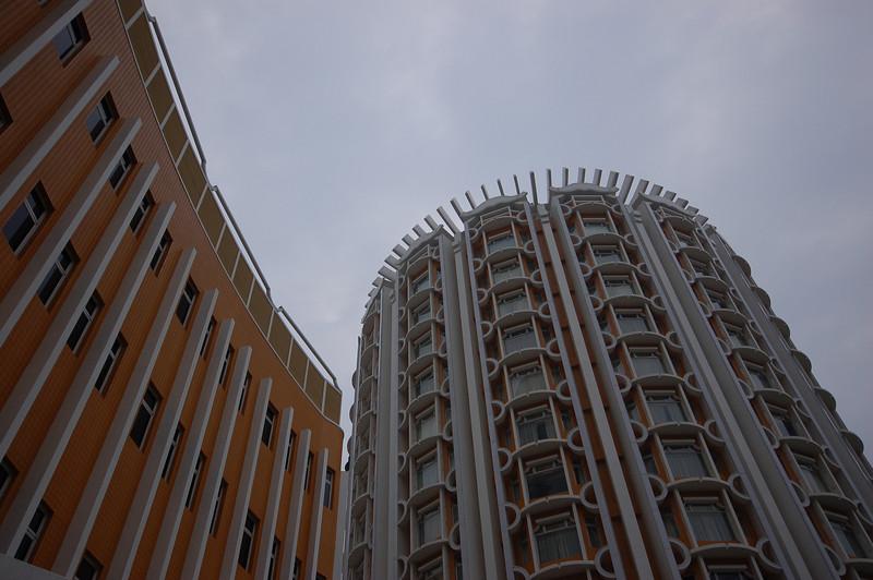 The stunning Hotel Lisboa