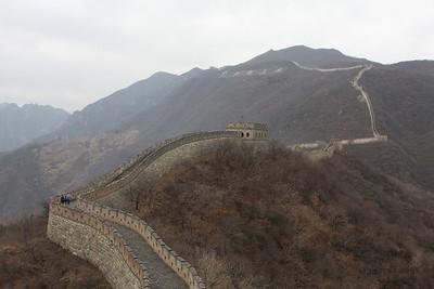China - Mutianyu