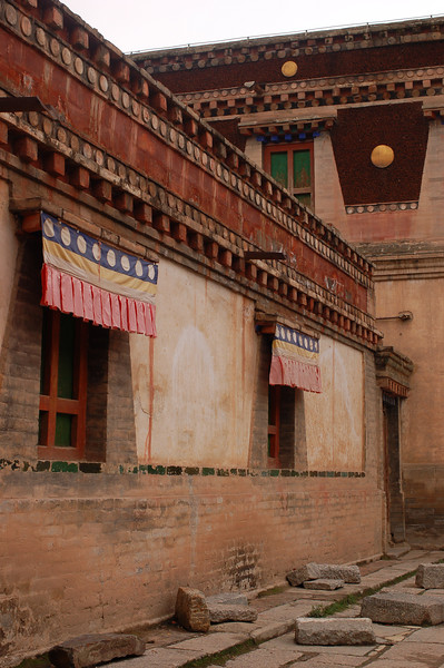 Ta'er Si monastery