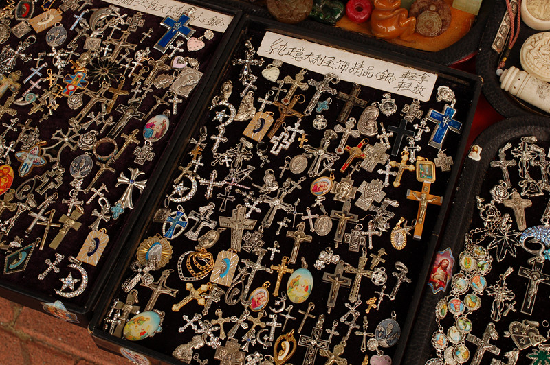 Crosses for sale: Made in Italy!