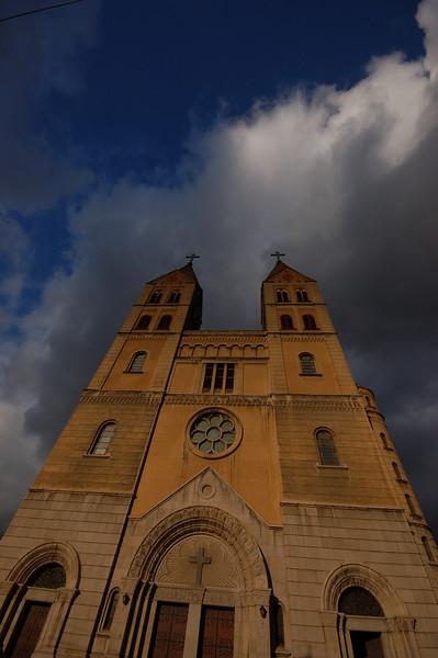 St Michael's Catholic Church